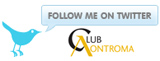 Twitter - Club Aontroma